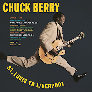 1964 studio album by Chuck Berry