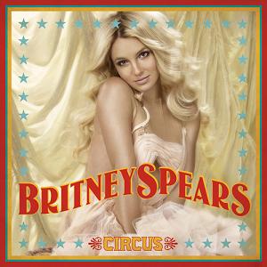 <i>Circus</i> (Britney Spears album) 2008 studio album by Britney Spears