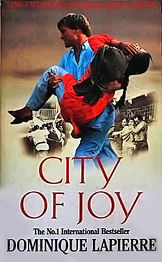 city of joy City of joy (159) imdb 64 134 min 1992 pg-13 subtitles and closed captions an american doctor, a british nurse and an illiterate indian farmer join together to transform a calcutta ghetto in this uplifting, inspirational movie starting patrick swayze and pauline collins.
