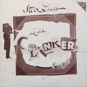 <i>Clinkers</i> (album) 1978 live album by Steve Lacy