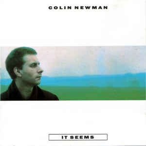 <i>It Seems</i> 1988 album by Colin Newman