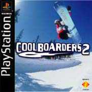 「『Cool Boarders 2』」の画像検索結果
