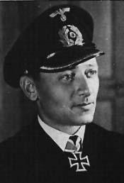 Adolf Piening German World War II U-boat commander