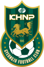 Daejeon Hydro & Nuclear Power FC logo.png