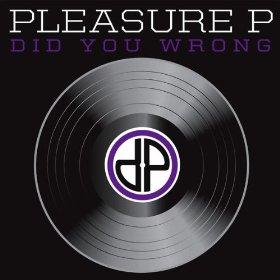 Lyrics pleasure p pleasure
