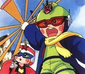 とある魔術の禁書目録 (OVA)