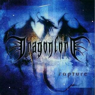 <i>Rapture</i> (Dragonlord album) first album by the Black metal band Dragonlord