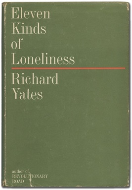 Eleven Kinds of Loneliness - Wikipedia