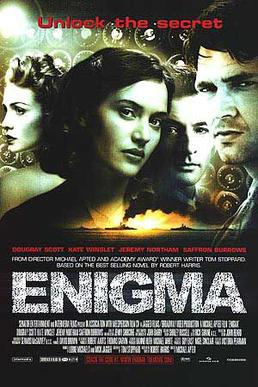 Enigma-poster