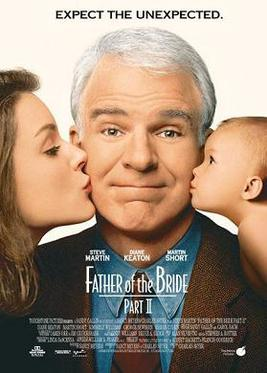 Father of the Bride Part II (1995)