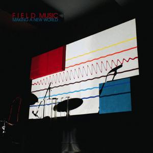 <i>Making a New World</i> 2020 studio album by Field Music