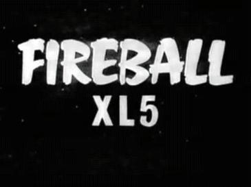 Crossovers you'd like to see - Page 2 Fireball_xl5