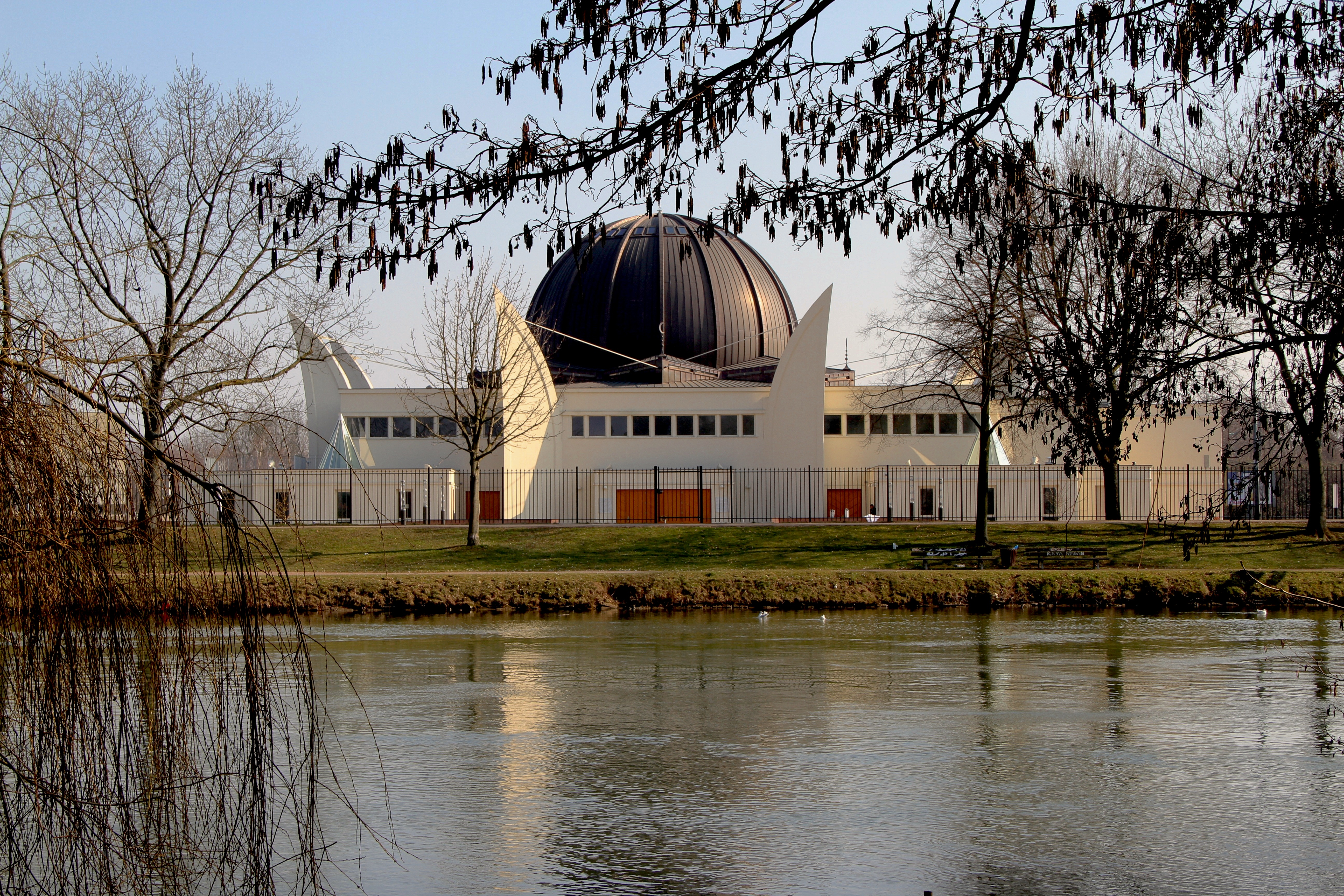 wiki islam france