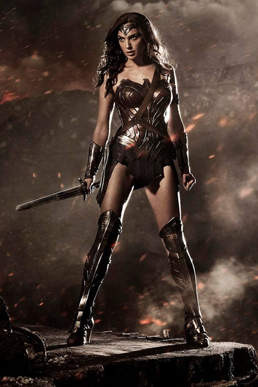 Wonder Woman In Other Media Wikiwand