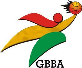 Ghana mens national basketball team