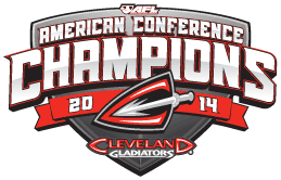 2014 Cleveland Gladiators season
