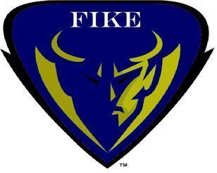 Ralph L. Fike High School high school in Wilson, North Carolina, in the USA.