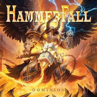 Dominion (HammerFall album) - Wikipedia