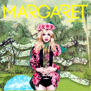 Heartbeat (Margaret song) 2015 single by Margaret