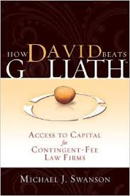 How David Beats Goliath: Access to Capital for Contingent
