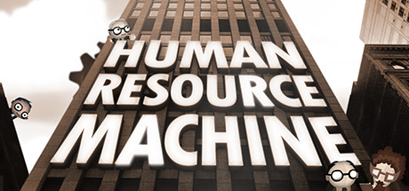 Picture of a game: Human Resource Machine