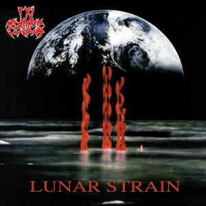 <i>Lunar Strain</i> 1994 studio album by In Flames