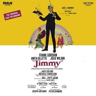 <i>Jimmy</i> (musical)