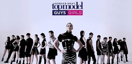 top model guys and girl winner