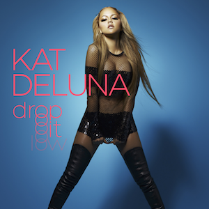 Kat DeLuna - Give Me Your Love -