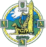 Former Kerry crest (1988–2011)