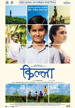 Killa (2014) Marathi 720p WEB-DL ESUB