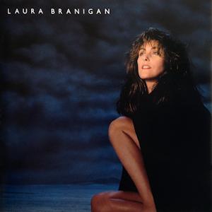 <i>Laura Branigan</i> (album) 1990 studio album by Laura Branigan