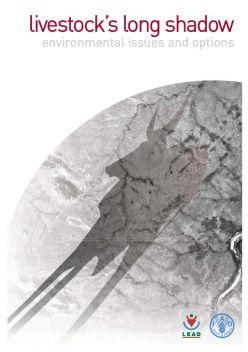 (PDF) Livestock's long shadow: environmental issues and options   Ikram Haq - blogger.com