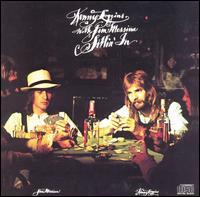 <i>Sittin In</i> (Loggins and Messina album) 1971 studio album by Loggins and Messina