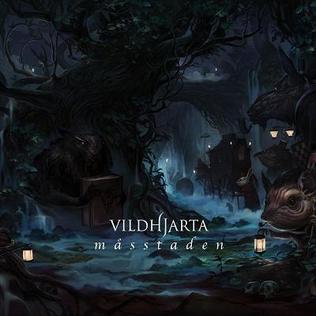 <i>Måsstaden</i> 2011 studio album by Vildhjarta