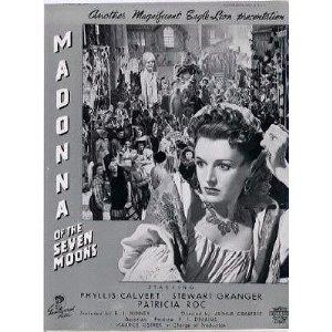 <i>Madonna of the Seven Moons</i>