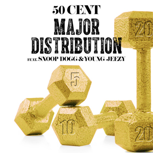 Major Distribution 2013 single by 50 Cent, Snoop Dogg, Jeezy