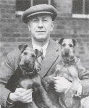 Frank Buckley (footballer) English footballer and manager