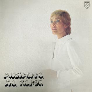 <i>Marinella Gia Panta</i> 1975 studio album by Marinella