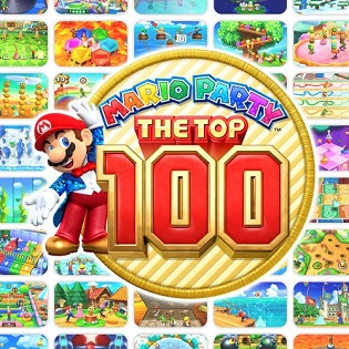 Mario Party: The Top 100 - Wikipedia