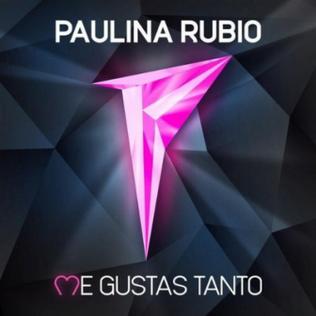 Me Gustas Tanto 2011 single by Paulina Rubio