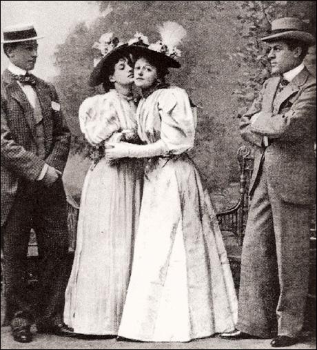 Premiere 1895