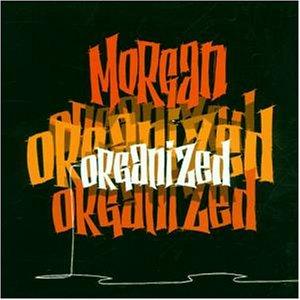 Organized (album)