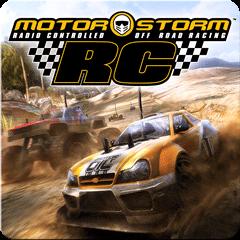 Tracks For Vehicles >> MotorStorm: RC - Wikipedia