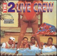 <i>Move Somethin</i> (album) 1988 studio album by 2 Live Crew