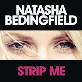 Strip Me (song) 2010 single by Natasha Bedingfield
