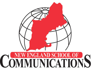 New England Communications logo