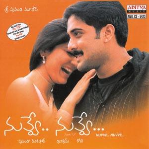 <i>Nuvve Nuvve</i> 2002 Indian film directed by Trivikram Srinivas