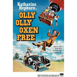 <i>Olly Olly Oxen Free</i> (film) 1978 film by Richard A. Colla