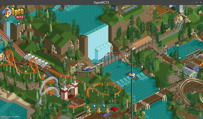 RollerCoaster Tycoon 2 - Wikiwand
